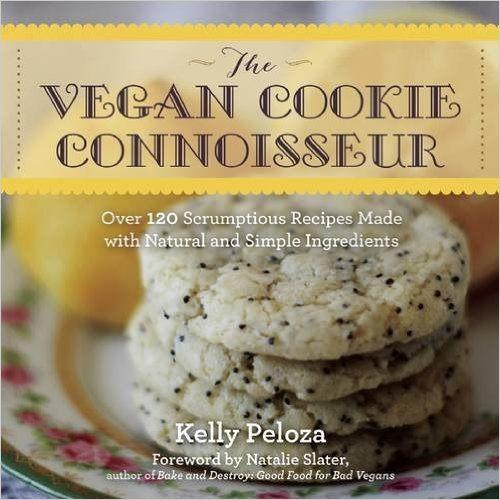 Vegan Cookbooks Guide