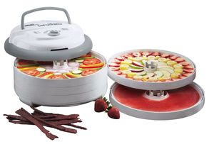 Best Food Dehydrator Under $100